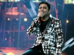 Ar Rahman S Britain Tour To Begin From September