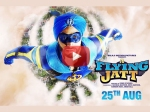 A Flying Jatt Teaser Starring Tiger Shroff And Jacqueline Fernandez