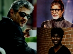 Ajith S Thala 58 Amitabh Bachchan To Produce Atlee Direct The Film