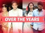 Couplesgoals Allu Arjun Never Left Sneha Reddy S Hand From Marriage