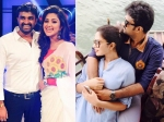 Is Amala Paul Al Vijay Marriage In Trouble
