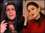 Amrita Singh On Kareena Kapoor Pregnancy Saif Ex Wife Reaction