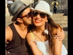 Bipasha Basu Karan Singh Grover New Kissing Pictures