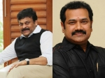 Chinni Krishna Makes Sensational Comments On Chiru 150 Ram Charan