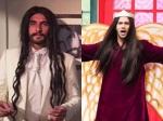 Ranveer Singh Trolls Himself And Varun Dhawan With Taher Shah Pictures