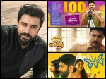 Films Of Nivin Pauly That Completed 100 Days Of Theatrical Run