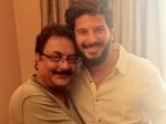 Dulquer Salmaan Prathap Pothen Movie In Trouble