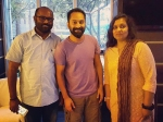 Fahadh Faasil To Join Hands With Marthandan