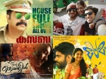 Fastest Malayalam Films To Cross 10 Crores Mark
