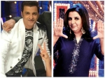 Farah Khan Not Replacing Ganesh Hegde Jhalak Dikhhla Jaa