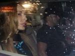 Iulia Vantur Does Not Want Salman Khans Friends To Enter His House