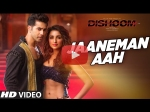 New Song Of Dishoom Janeeman Aah Is Out