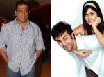 Ranbir Katrina Behaved Professionals Jagga Jasoos Sets Anurag Basu