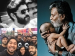 Mollywood Stars In Kabali Fever!