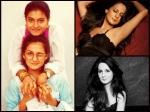 Kajol Sister Chutki In Ddlj Recent Pictures Pooja Ruaprel