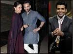 Karan Johar Talks About How Saif Ali Khan Changed Kareena Kapoor Life