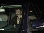 Karan Patel Tantrum Snubs Media Divyanka Tripathi Vivek Reception