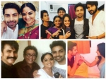 Shravan Reddy Aryan Celebrates Birthday With Krishnadasi Team Pics