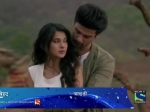 Jennifer Winget Steal The Show Kushal Tandon Cool Beyhadh Promo Pics
