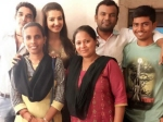 Saath Nibhana Saathiya Team Surprise Lovey Sasan Birthday Pics