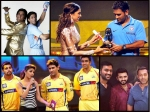 M S Dhoni Rare Pictures With Deepika Padukone Katrina Shahrukh Others