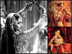 Madhuri Dixit Unseen Pictures From Devdas 14 Years Of The Film