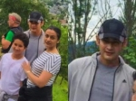 Mahesh Babu Is Surely Aging Backwards Pictures London Vacation