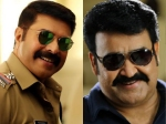 Mohanlal Movies Which Were Initially Planned With Mammootty