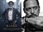 Nana Patekar Talks About Superstar Rajinikanth Kabali Thalaiva