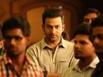 Prithviraj Oozham Gets A Release Date