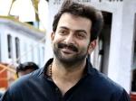 Prithviraj About Mohanlal Starrer Chenkol Malayalam Film