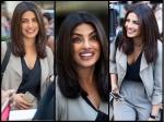 Priyanka Chopra Spotted On The Sets Of Quantico Season 2 Shoot