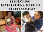 Pulkit Samrat On Wife Shweta Rohira Shocking Revelations Why Left Her