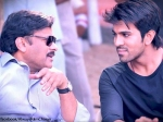 Ram Charan Might Not Act Chiranjeevi S 150th Film