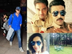Ram Charan Wraps Up Dhruva S Latest Schedule Snippets From Shoot Aipor