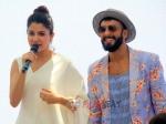 Ranveer Singh Hilarious Tweet On Anushka Sharma For Sultan