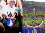 Ranveer Singh Watches Sultan In Paris And Attends The Euro Cup Finals
