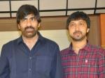 Ravi Teja Comes Bobby S Rescue Post Sardaar Gabbar Singh Debacle