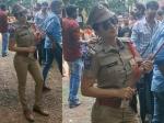 Sundeep Kishan Gives Clarity On Regina Cassandra Before Krishna Vamsi