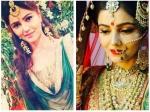 Rubina Dilaik Soumya Gorgeous Bridal Avatar Shakti Spoiler Pics