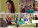 Saath Nibhana Saathiya Gopi Trouble Again Nayya Shocking Past Revealed
