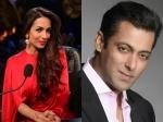 Salman Khan Ignores Malaika Arora During Sultan Promotions