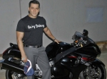 Salman Khan Will Marry On November 18 But Doesnt Know Which Year