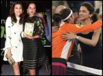 Sania Mirza Took Deepika Padukone Parineeti Chopra Name For Her Biopic