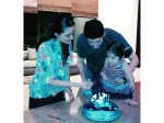 Pics Mahesh Babu Makes Sitara S Birthday Special