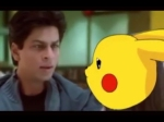 Shahrukh Khan Captures Pokemon Go Pikachu In This Funny Meme Video