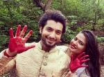 Kratika Sengar Bids Goodbye To Kasam With A Smile Pics