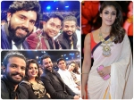Siima Awards 2016 Malayalam Winners List And Pictures