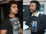 Dhanush Simbu Record A Song Each For Telugu Film Thikka Thaman Music