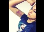 Sonakshi Sinha Got Injured Shooting For Akira Picture